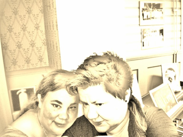 Rebecka & Imola KrS 2015