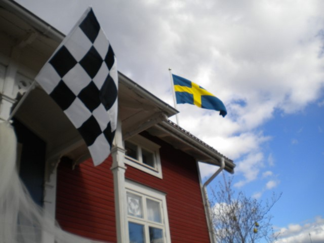 Sofiadagen 2015 Östäng Älvdalen